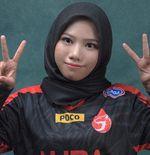 AURA Esports Rekrut Guru Cantik ''Bu Dyah'' Sebagai Player Baru