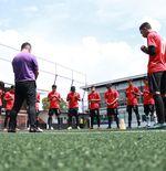 Resmi Jadi Anggota PSSI, Serpong City FC Siap Investasi Besar Menuju Liga 1