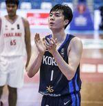 Lee Hyunjung, Monster Muda di Dalam Timnas Basket Korea Selatan