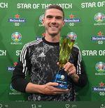 Man of the Match Piala Eropa 2020 - Portugal vs Jerman: Robin Gosens