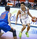 Hasil Kualifikasi Piala Asia FIBA 2021: Indonesia Libas Thailand, Andakara-Bram Menggila