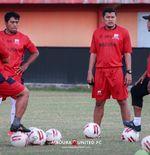 Latihan Madura United Diliburkan, Rahmad Darmawan Fokus Pertahankan 3 Hal