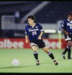 Tsuneyasu Miyamoto, Kapten Gamba Osaka yang Main di Tiga Level Piala Dunia