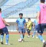 Persib Agendakan Uji Coba Lawan Sriwijaya FC, Ada Harapan Khusus Robert Alberts