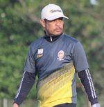 Rencana Sriwijaya FC Usai Piala Wali Kota Solo 2021 Resmi Ditunda