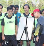 Sriwijaya FC Liburkan Aktivitas Bersama, Pemain Dibebani Tugas Harian