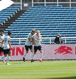 Hasil dan Highlight J1 League Pekan Ke-18: Iniesta Cetak Gol dan Hasil Minor Kashima Antlers