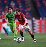 Brace, Kasper Junker Terus Jadi yang Terbaik di J1 League