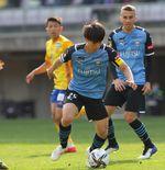 Ao Tanaka, Gelandang Andalan Kawasaki Frontale Segera Hijrah ke Liga Jerman