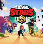 Cara Mendapatkan Gems Gratis di Game Brawl Stars