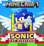 Sonic The Hedgehog Umumkan Hasil Kolaborasi dengan Minecraft