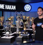 Hakan Calhanoglu ke Inter Milan, Eks Pelatih Timnas Turki Turut Gembira