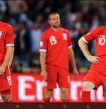 VIDEO: Kilas Balik Timnas Inggris Dibantai Jerman di Piala Dunia 2010