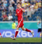 Polandia Terdepak dari Piala Eropa 2020, Robert Lewandowski Catat Sejarah