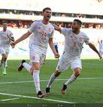 Lahirkan 18 Gol dalam Sehari, Piala Eropa 2020 Pecahkan Rekor