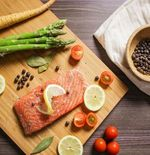 5 Manfaat Mengonsumsi Ikan Salmon, Salah Satunya Tidur Lebih Berkualitas
