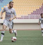 Profil 3 Pemain Asing Bali United untuk Liga 1 2021-2022