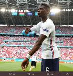 Eks Timnas Prancis: Masalah Paul Pogba Adalah Konsistensi