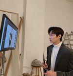 Tiga Artis Korea Tampan Hobi Bermain Gim