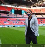 Final Euro 2020: Roberto Mancini Tak Merasa Tertekan Jelang Italia vs Inggris