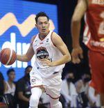 Biboy Tak Lagi Memperkuat NSH pada IBL 2022