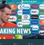Gareth Bale Tinggalkan Sesi Wawancara saat Ditanya soal Masa Depannya di Timnas Wales