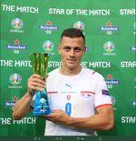 Man of the Match Piala Eropa 2020 - Belanda vs Republik Ceko: Tomas Holes
