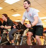 6 Manfaat Berolahraga Sepeda Statis