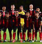 Dari Liga Brunei, Eks Bek Klub Liga Inggris Cetak 5 Gol dan Timnya Menang 16-1