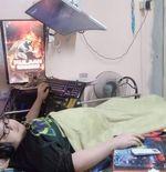 Lumpuh Setelah Kecelakaan, Gamer Asal Malaysia Ini Sukses di Livestreaming Game GTA V