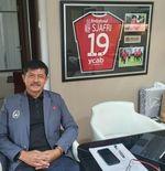 Indra Sjafri Wakili PSSI Ikut Workshop FIFA Technical Leadership