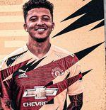 VIDEO: Selangkah Lagi Sah Milik Manchester United, Harry Maguire Sanjung Jadon Sancho