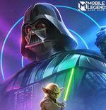 Skin Edisi Star Wars Mobile Legends Bakal Hadir Bulan Ini