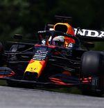 Hasil FP3 F1 GP Austria: Max Verstappen Makin Tak Terbendung