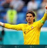 Swiss vs Spanyol: Unai Simon Ingin Berikan Trofi Man of the Match kepada Yann Sommer