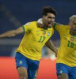 Gabriel Jesus Tak Bisa Tampil di Final Copa America 2021, Neymar Kecam CONMEBOL