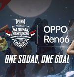 NFT Esports Juara PMNC 2021, EVOS Reborn Gagal ke PMPL Indonesia Season 4