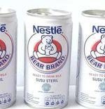 Viral Susu Bear Brand Ingin Ditukar dengan Nintendo Switch