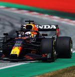 Hasil F1 GP Austria 2021: Tampil Sempurna, Max Verstappen Kembali Bungkus Kemenangan di Red Bull Ring