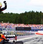 Red Bull Racing Belum Tentukan Pasangan Max Verstappen untuk F1 2022
