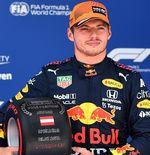 Update Klasemen F1 2021: Pertarungan Verstappen-Hamilton Makin Panas Usai GP Turki