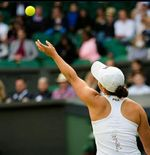 Wimbledon 2021: Ashleigh Barty Genapi Peserta 16 Besar Tunggal Putri