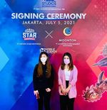 Valencia Tanoesoedibjo Yakini Esports Star Indonesia Season 2 Akan Lampaui Pendahulunya