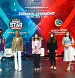 Olla Ramlan Jadi Manager Esports Star Indonesia 2