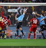VIDEO: Momen Dramatis Uruguay Singkirkan Ghana di Piala Dunia 2010
