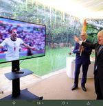 Inggris dan Irlandia Ajukan Diri Jadi Tuan Rumah Piala Dunia 2030
