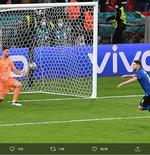 Bisa Lihat Jalannya Laga 1 Jam ke Depan, Jorginho Pantas Menangi Ballon d'Or