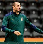 Final Euro 2020: 7 Fakta Giorgio Chiellini Si Gorila Andalan Italia