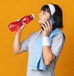 Tips Menjaga Kebugaran Tubuh dengan Bantuan Teknologi