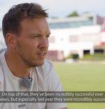 VIDEO: Julian Nagelsmann, tentang Makna Melatih Bayern Munchen